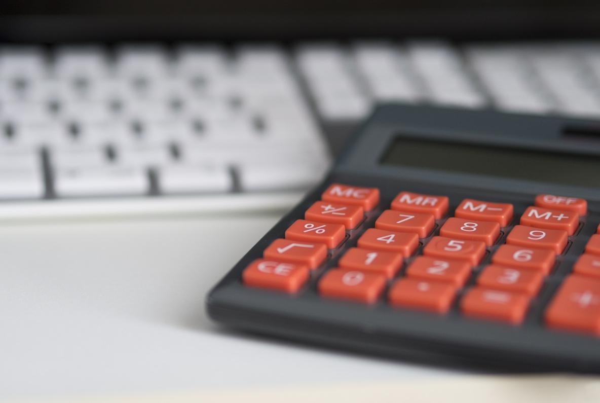 kalkulačka a počítání